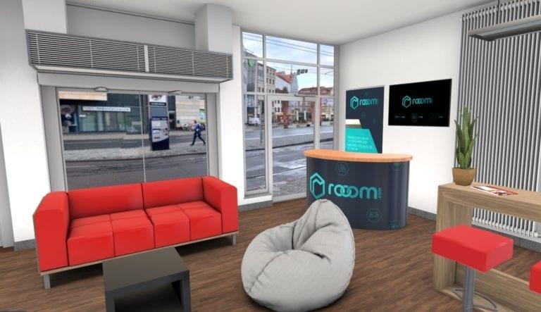 Showroom Sparkasse