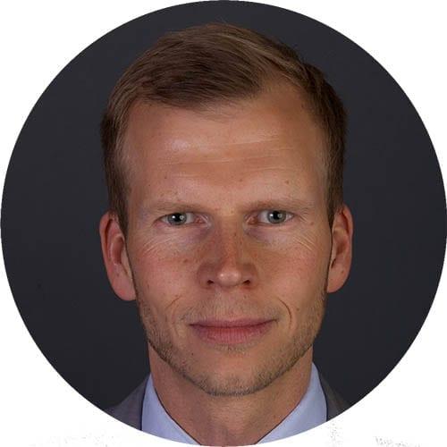 Portraitfoto Christian Hoffmann