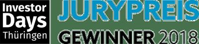 Jurypreis Investor Days