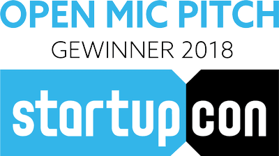 Open Mic Pitch Startup con