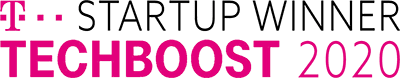 techboost Startup Winner