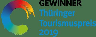 Thüringer Tourismuspreis