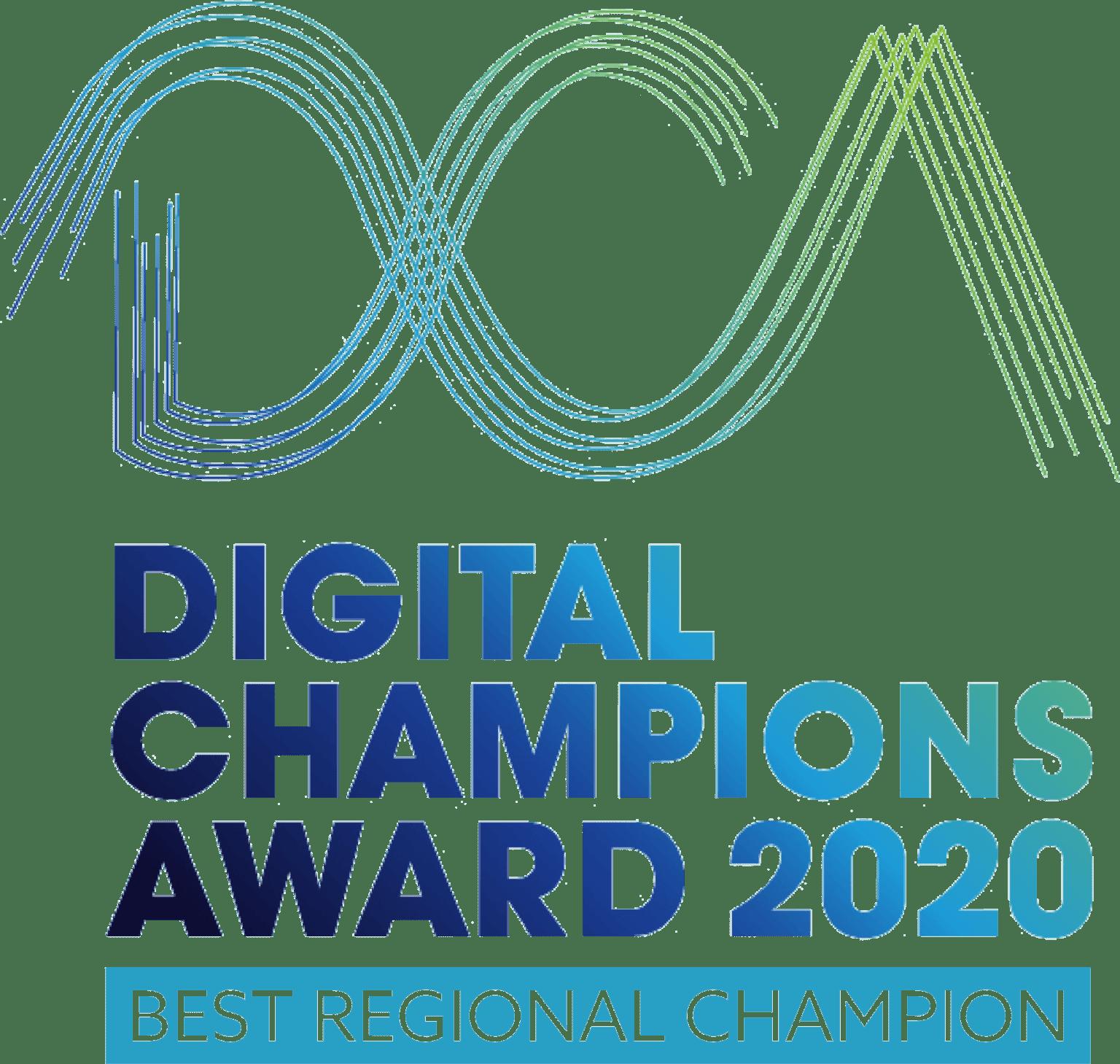 DCA - Best Regional Champion