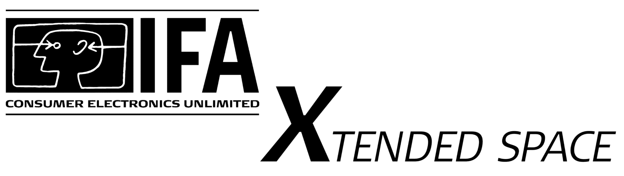 Logo IFA Xtended Space