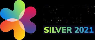 Logo Eventex Awards 2021 Silver